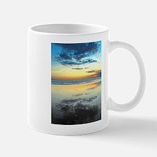 Blue Bali Sunset Mug