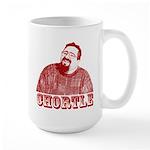 Chortle Large Mug