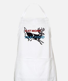 Cute Anti peta Apron