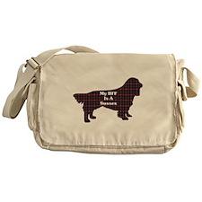 BFF Sussex Messenger Bag