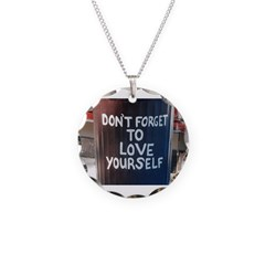 Don't Forget... Necklace