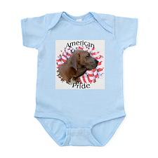 Fila 1 Infant Creeper