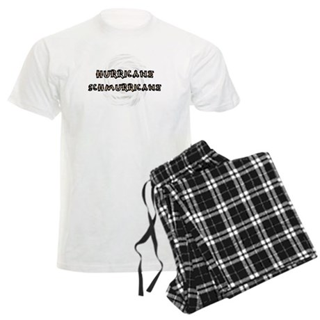 Hurricane Schmurricane - Men's Light Pajamas