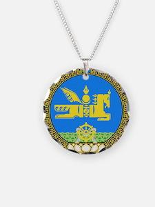 Mongolia Necklace