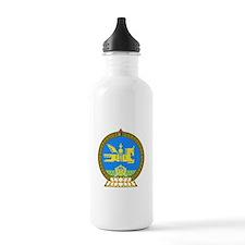 Mongolia Water Bottle