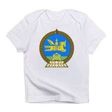 Mongolia Infant T-Shirt