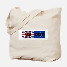GB OUT Tote Bag