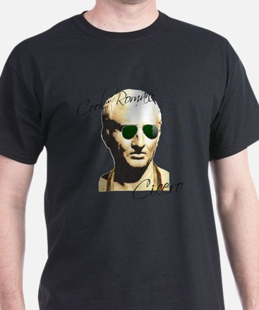 COOL ROMANS, CICERO T-Shirt