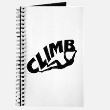 Rock Bouldering Journal