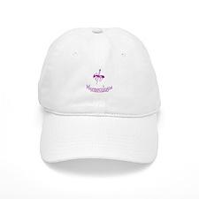 Myrmecologist Baseball Cap