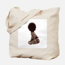 BIG Baby Tote Bag