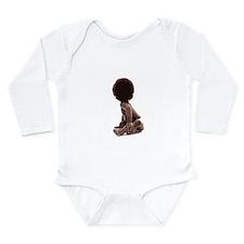 BIG Baby Baby Suit