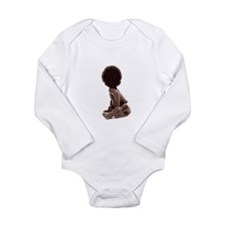 BIG Baby Long Sleeve Infant Bodysuit