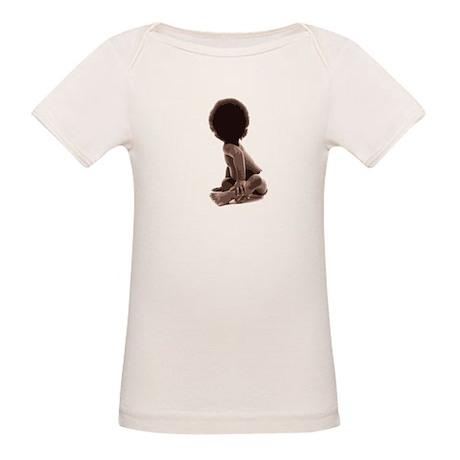 BIG Baby Organic Baby T-Shirt