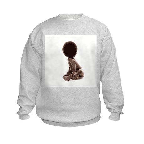 BIG Baby Kids Sweatshirt