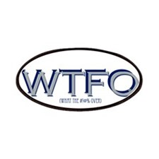 WTFO (over) Patches