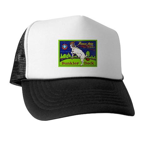 Germany Beer Label 6 Trucker Hat