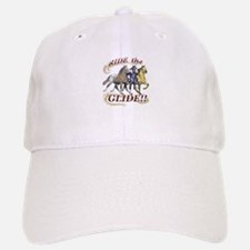 RIDE THE GLIDE! Baseball Baseball Cap