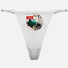 The Dixie Highway Classic Thong