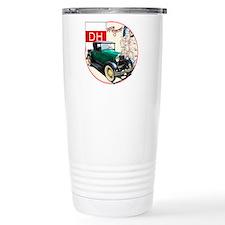 The Dixie Highway Travel Mug