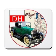 The Dixie Highway Mousepad
