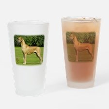 Great Dane 8W096D-18 Drinking Glass