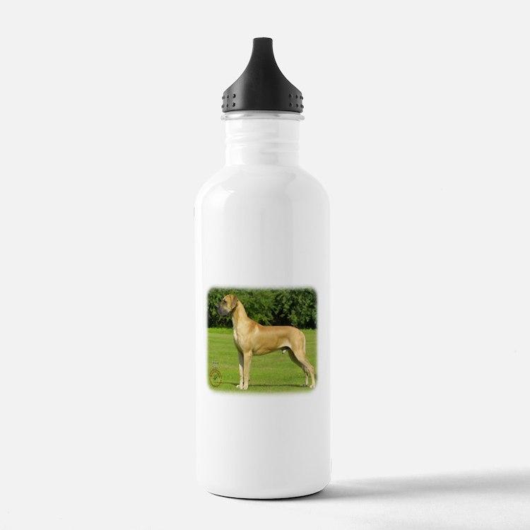 Great Dane 8W096D-18 Water Bottle