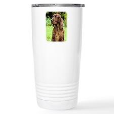 Irish Setter 9T004D-286 Travel Mug