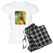 Irish Setter 9T004D-312 Pajamas