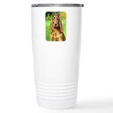 Irish Setter 9T004D-312 Travel Mug