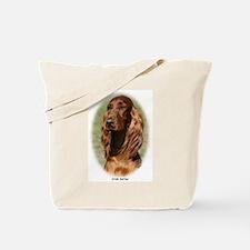 Irish Setter 9Y322D-116 Tote Bag