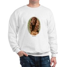 Irish Setter 9Y322D-116 Sweatshirt
