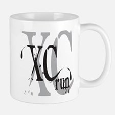Cross Country XC Mug