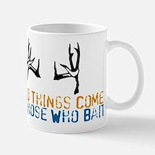 Unique Hunting themes Mug