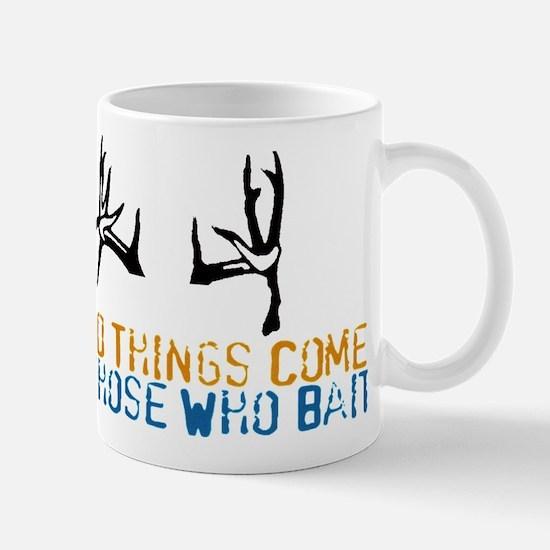 Funny Women hunting funny Mug