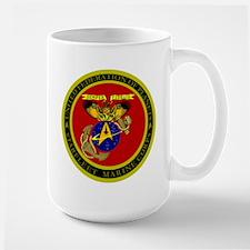 Starfleet Marine Corps Large Mug