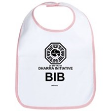 Dharma Initiative Bib