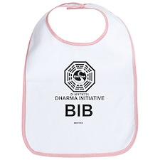 Dharma Initiative Bib