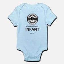 Dharma Initiative Onesie