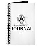 Dharma Journals & Spiral Notebooks