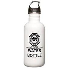 Dharma Initiative Sports Water Bottle