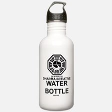 Dharma Initiative Water Bottle