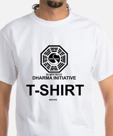 Dharma Initiative Shirt