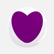 "Purple Heart 3.5"" Button (100 pack)"