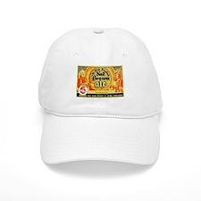 Canada Beer Label 10 Baseball Cap