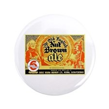"Canada Beer Label 10 3.5"" Button (100 pack)"