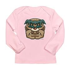 Mr. Cyclops Twobrow Long Sleeve Infant T-Shirt