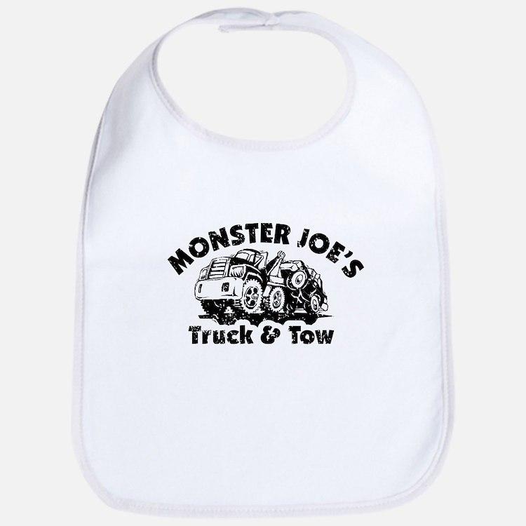 Monster Joe's Truck and Tow Bib