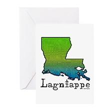 Louisiana Lagniappe Greeting Cards (Pk of 10)