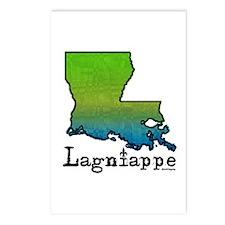 Louisiana Lagniappe Postcards (Package of 8)